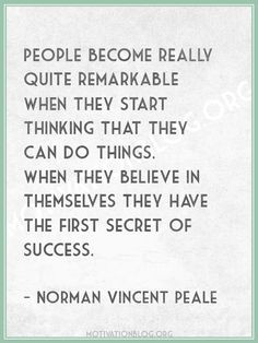 norman vincent peale quotes with images norman vincent peale quote ...