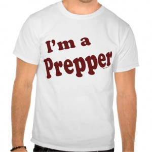 Prepper Funny Shirts Are You Ready For Like