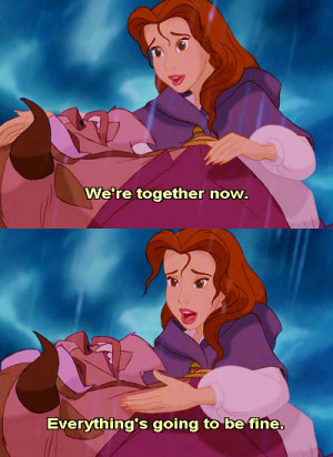 ... beast disney quotes beauty and the beast beauty and the beast quote