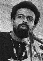 Biography of Imamu Amiri Baraka
