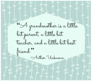 Great Grandchildren Quotes A Little Bit of a Lot of