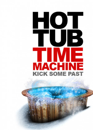 Jacob (Hot Tub Time Machine) Quotes and Sound Clips