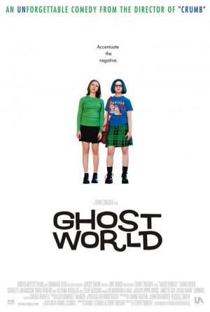 Ghost World - Dir. Terry Zwigoff