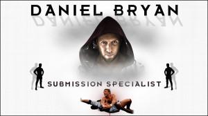 Sheamus Daniel Bryan...