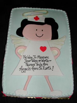 Nurses' Appreciation Week