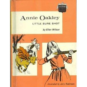 Annie Oakley: Little Sure Shot