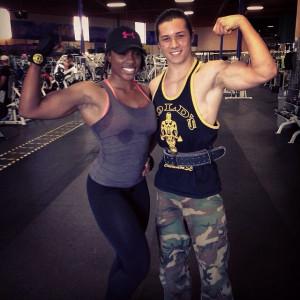 Leo Howard , Hot muscular actor on Disney Channel