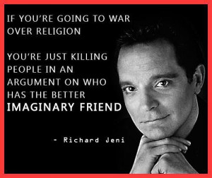 Richard Jeni I miss his humor. My favorite comedian ever.
