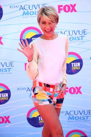 Chelsea Kane Teen Choice...