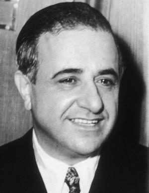 Carlo Gambino August...
