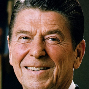 President Ronald Reagan – supported immigration reform