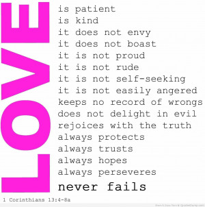 Love You More Than Quotes