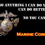 Marine Corps Quotes HD Wallpaper 3