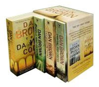 Dan Brown Boxed Set: Digital Fortress / Deception Point / Angels and ...