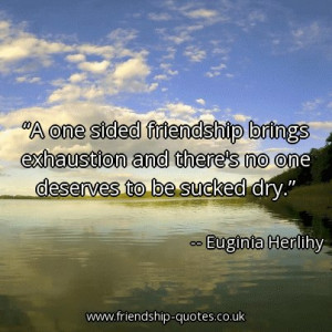 one-sided-friendship-brings-exhaustion-and-theres-no-one-deserves-to ...
