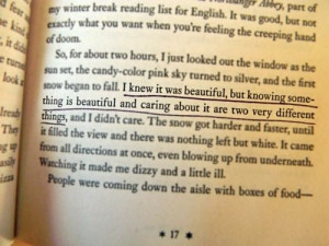 ... Quotes, Let It Snow Quotes John Green, Let It Snow John Green Quotes