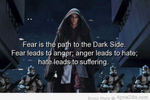 Famous Quotes About Anger