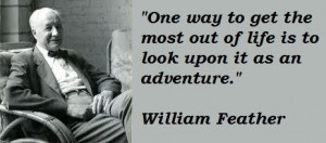 William feather famous quotes 3