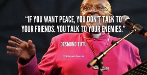 Quote Desmond Tutu You Want...
