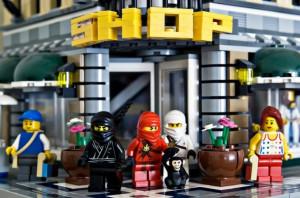 Funny Lego Ninjago Quotes 25+ amusing lego photos