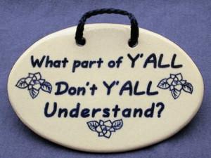 Redneck Sayings Southern