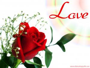 Fonds d'écran de la Saint Valentin-
