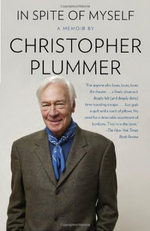Christopher Plummer Valentine's Day Quotes