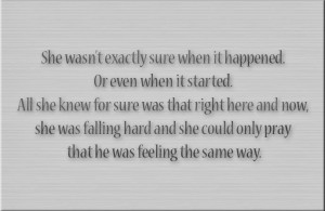 Falling in love quotes for her – Quotes on falling in love