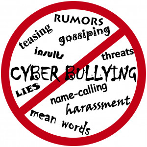 Bullying, not just in schools anymore