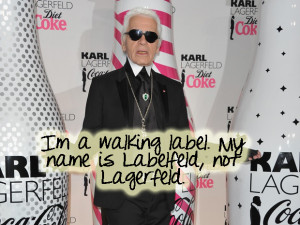 Coca-Cola Light & Karl Lagerfeld New Collaboration Celebration ...