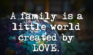 Family Quotes Greetings and Facebook Status