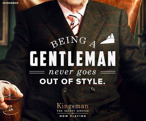 in collection: Kingsman: The Secret Service