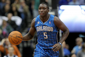 Victor Oladipo Magic Victor Oladipo Magic Dunk