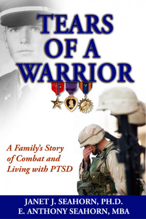 """Tears of a Warrior"""" is now available as an eBook:"""
