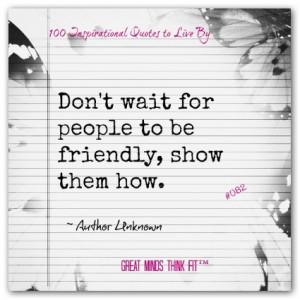 Inspiring Quote #082