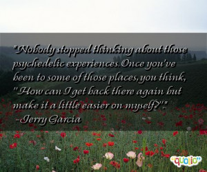 Psychedelic Quotes