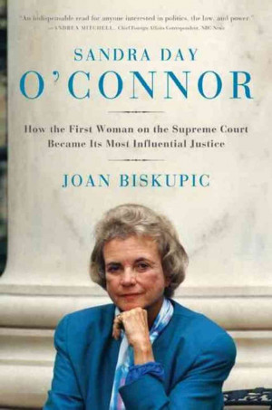 by Sandra Day O'Connor