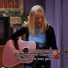 Phoebe Friends tv show Funny quotes More