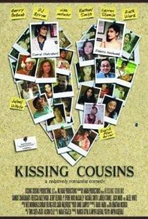 Kissing Cousins (2008) Poster