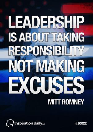 leadership quotes leadership quotes leadership quotes leadership ...