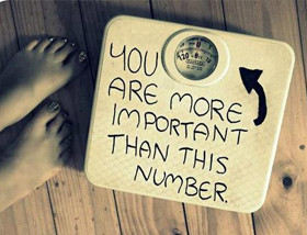 Quotes about Anorexia