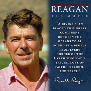 Memorial Day Quotes by Ronald Reagan