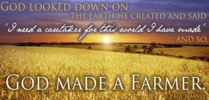 Farming Quotes And Sayings #sogodmadeafarmer farmer