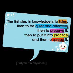 quotes on sharing knowledge