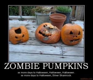 Halloween - Demotivational Posters (3)