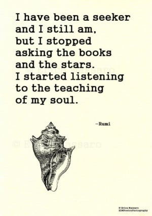 20 Picture Quotes By Rumi