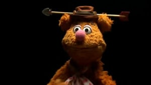 Fozzie Bear and a Drunken Sailor, The Muppet Movie