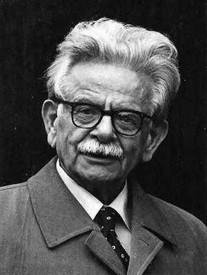 Quotes of the day: Elias Canetti