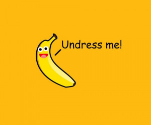 Funny Banana Quotes Banana wallpaper