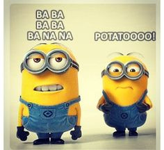 minion love more minions laughing cant wait despicable me 2 bananas ...